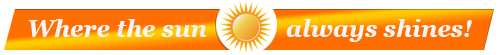 Melanotan - Where the sun always shines!